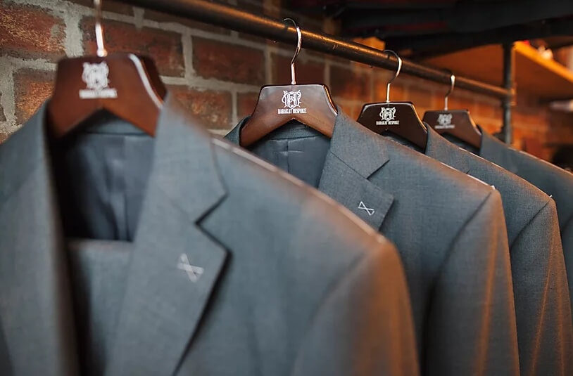 A Quick Guide to Quality Suits